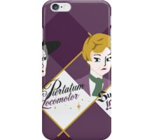 Which Witch? iPhone Case/Skin
