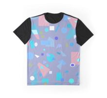 Pebbles pastel Graphic T-Shirt