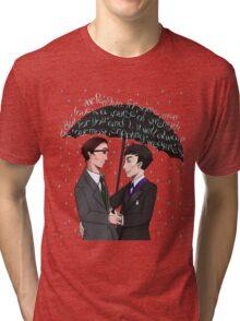 Gotham Tri-blend T-Shirt
