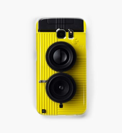 Camera Phone Case Samsung Galaxy Case/Skin