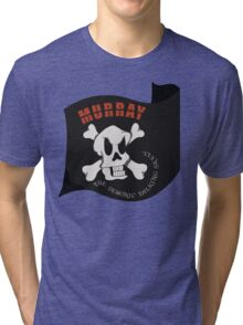 Murray Tri-blend T-Shirt