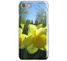 Tis Spring iPhone Case/Skin
