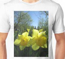 Tis Spring Unisex T-Shirt