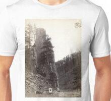 Castle Rock - John Grabill - 1888 Unisex T-Shirt