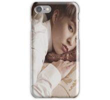 EXO-Xiumin iPhone Case/Skin