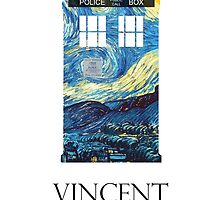 """""""Vincent and the Doctor"""" by andrealam"""