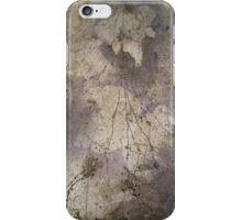 """more detail from """"courgettes dans le jardin"""" iPhone Case/Skin"""