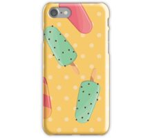 Ice cream 003 iPhone Case/Skin