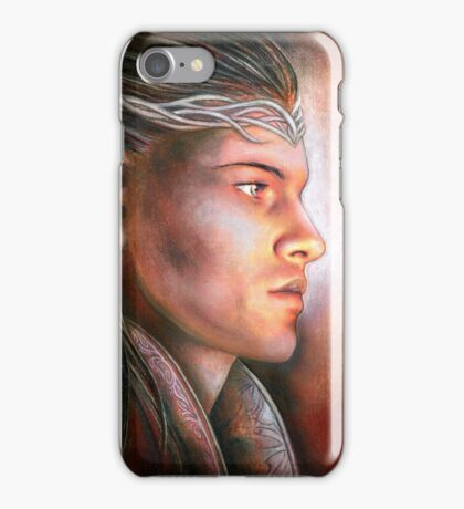 Lord of The Elven City iPhone Case/Skin