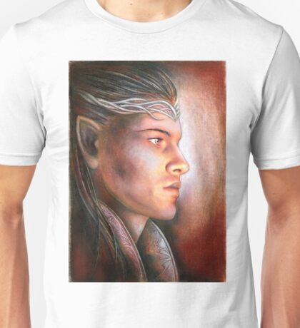 Lord of The Elven City Unisex T-Shirt