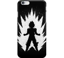 Saiya-Jin Goku iPhone Case/Skin