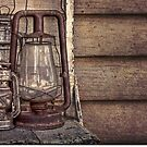 hurricane lamps  by scottimages
