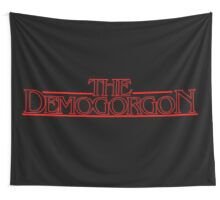 THE DEMOGORGON Wall Tapestry