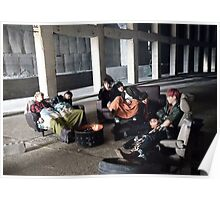 BTS-Group Poster