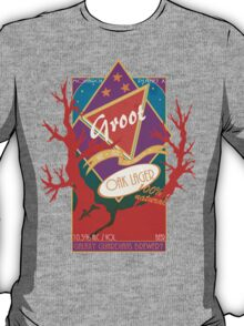 Groot Beer Oak Lager T-Shirt