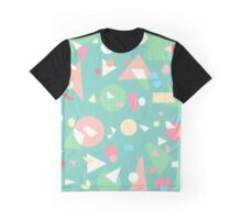 Pebbles Candy Graphic T-Shirt
