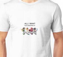 yu yu hakusho Unisex T-Shirt
