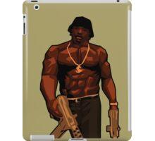 GTA San Andreas - CJ iPad Case/Skin