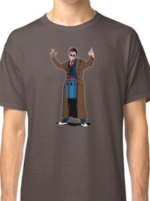 Doctor In A Box Classic T-Shirt
