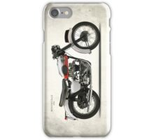 Bonneville T120 1959 iPhone Case/Skin