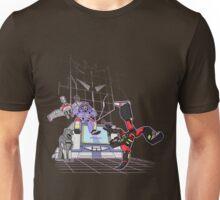 DECEPTICON B-BOTS Unisex T-Shirt