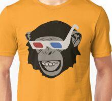 Radical Chimp Unisex T-Shirt