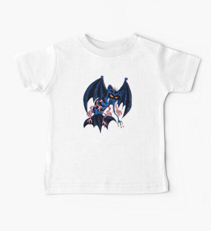 Space Bat Kids Clothes