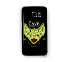 The Cave  Samsung Galaxy Case/Skin