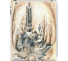 The house of Elven Lord iPad Case/Skin