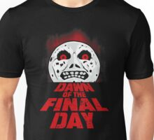 Dawn of the Final Day Unisex T-Shirt