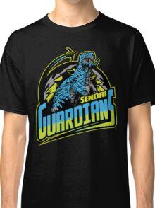SENDAI: GUARDIANS Classic T-Shirt