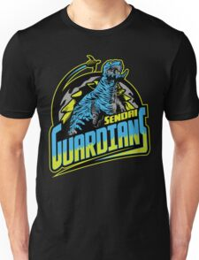 SENDAI: GUARDIANS Unisex T-Shirt