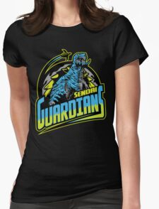 SENDAI: GUARDIANS Womens Fitted T-Shirt