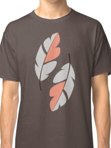 Feathers 002 Classic T-Shirt