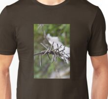 Barbed. Unisex T-Shirt