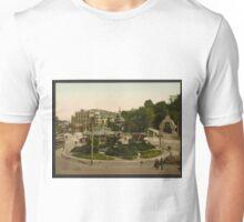 Commercial Club - Kiev Russia - 1890 Unisex T-Shirt
