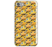 Bee Movie- The Many Faces of Barry iPhone Case/Skin