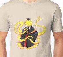 Koro-sensei (Assassination Classroom) Unisex T-Shirt