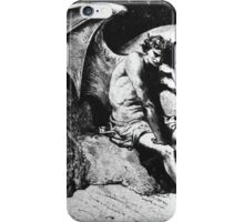 Lucifer iPhone Case/Skin