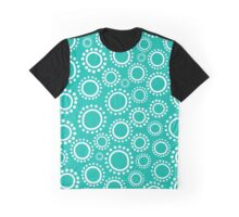 Pearl drops Graphic T-Shirt
