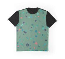 Pebbles Moss Graphic T-Shirt