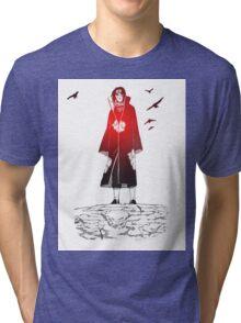 Itachi//:// Tri-blend T-Shirt