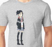 ska girl Unisex T-Shirt