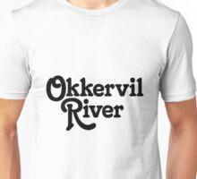 Okkervil river Unisex T-Shirt