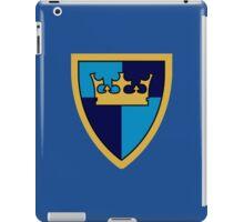 LEGO Crown Knights iPad Case/Skin