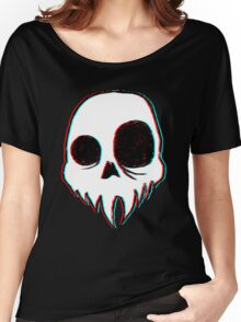 Spooky Scary Skeletons Women's Relaxed Fit T-Shirt