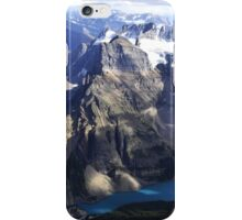 Temple in the Clouds iPhone Case/Skin