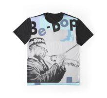 Dizz Be-Bop Graphic T-Shirt