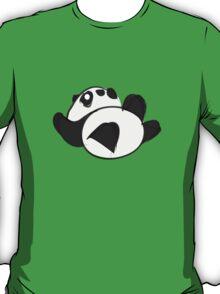 Tumbling Panda Bear T-Shirt
