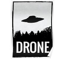 Drone Poster